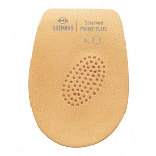Подпяточники SolaMed POINT PLUS DS0151