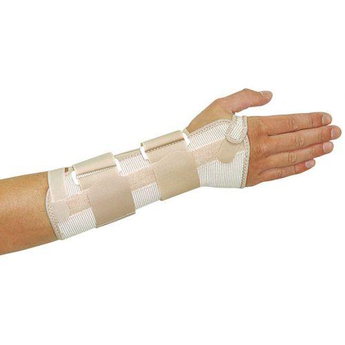 Ортез на лучезапястный сустав усиленный купить внутрисуставной перелом плечевой кости локтевого сустава
