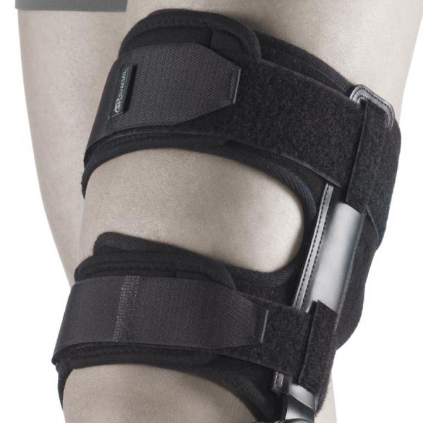 Шарнирный брейс на коленный сустав мрт челюстно-лицевого сустава бесплатно