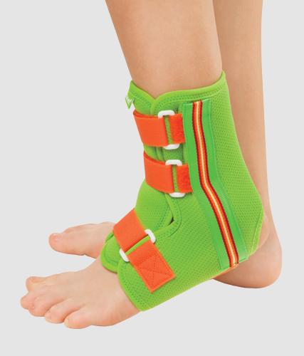 Ортез на голеностопный сустав детский фото как лечить разрыв медиального мениска коленного сустава